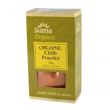 Suma Chilipulver 25 g