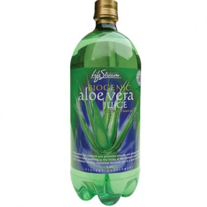 Aloe Vera juice - Økologisk - 500 ml