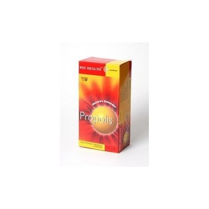 Bee Health propolis drops 114 g