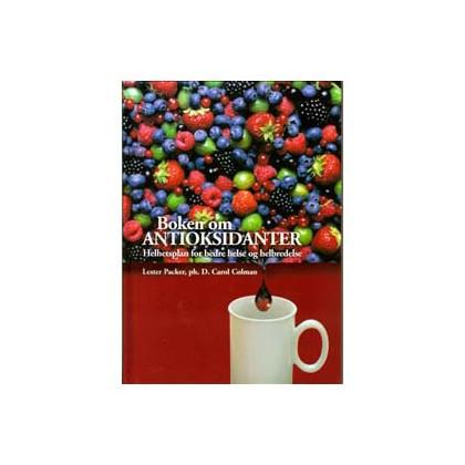 Boken om antioksidanter