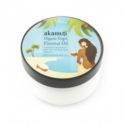 Akamuti - Kokosolje for hud - 175 g