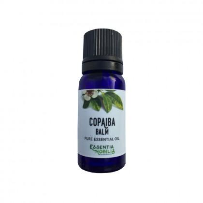 Copaiba - Økologisk Eterisk olje - Essentia Nobilis - 10 ml