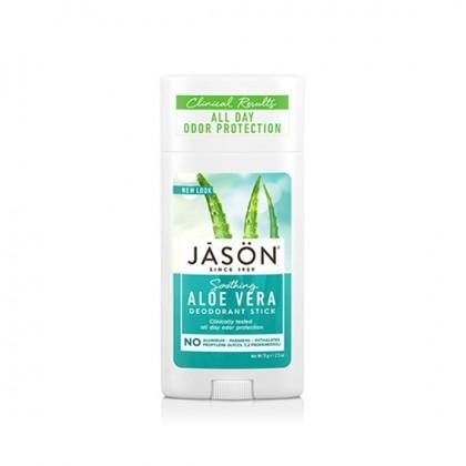 Aloe Vera Deostick - 75 g - Jason