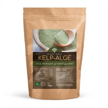 Kelp Pulver - Økologisk - 250 g