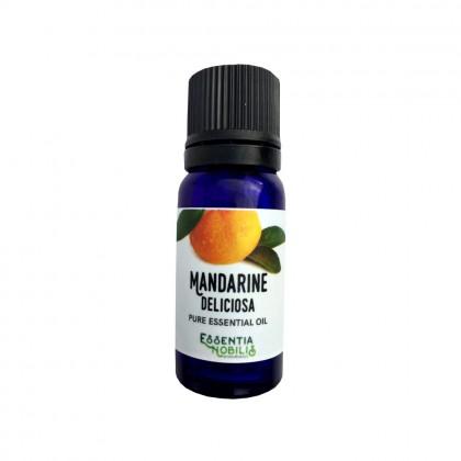 Mandarin - Økologisk Eterisk olje - Essentia Nobilis - 10 ml