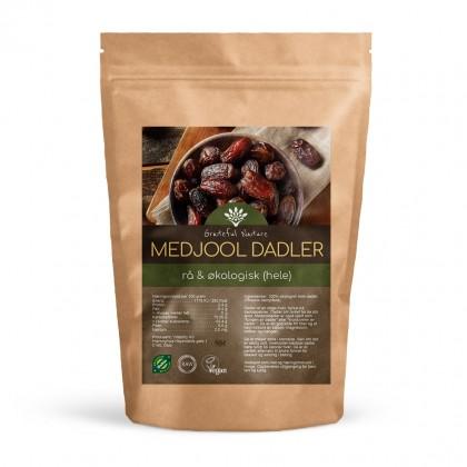 Medjool Dadler - Økologisk - 1 kg