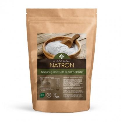 Natron - Sodium bicarbonate - 1000 g