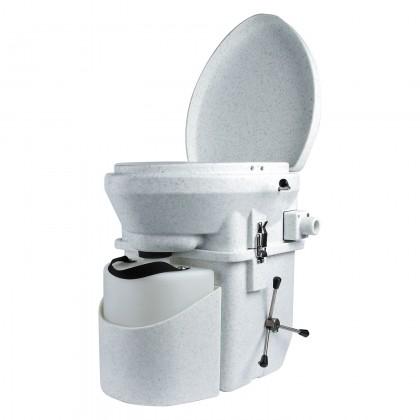 Nature's head - Kompost toalett