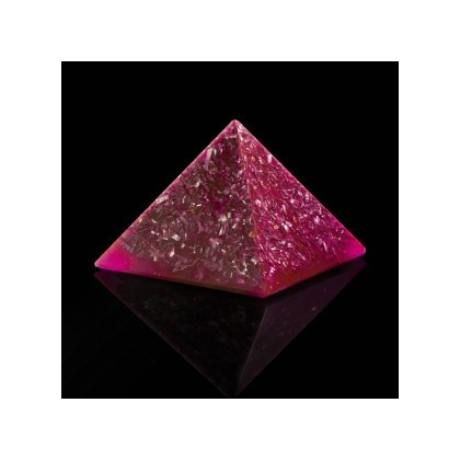 Orgone Power Pyramide - Orgonite - Medium