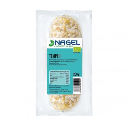 Nagel - tofu tempeh - 200g
