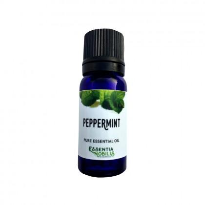 Peppermynte - Økologisk Eterisk olje - Essentia Nobilis - 10 ml