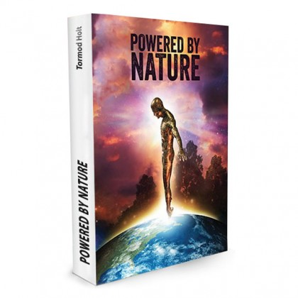 Powered By Nature - Bruksanvisning for Kroppen
