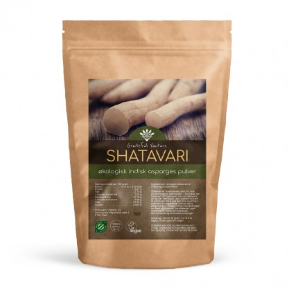 Shatavari pulver - 250 g