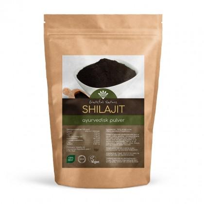 Shilajit - Premium pulver - 250 g