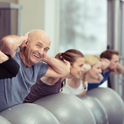 Treningspakken - Bygg muskler og bedre restitusjon