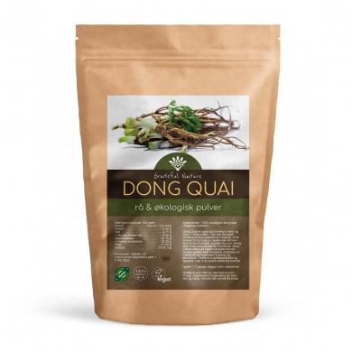 Dong Quai Pulver - Økologisk - 125 g