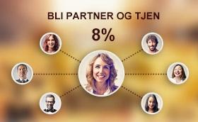 Bli Altshop partner