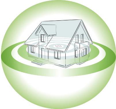 Beskytt ditt hjem